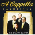 A Cappella Favourites (CD)