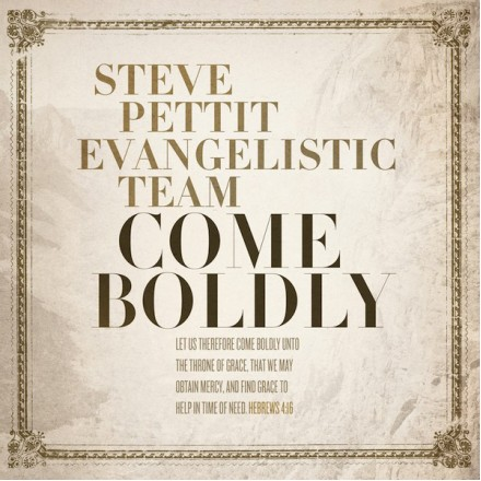 Come Boldly (CD)