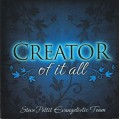 Creator Of It All (CD)