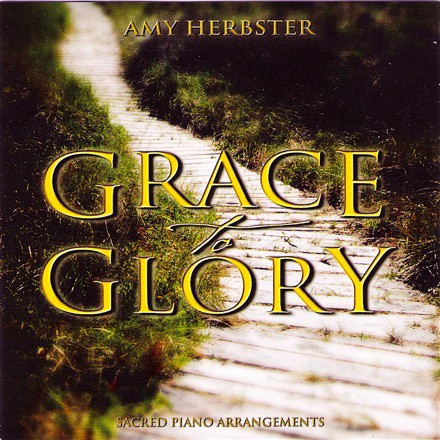 Grace To Glory (CD)
