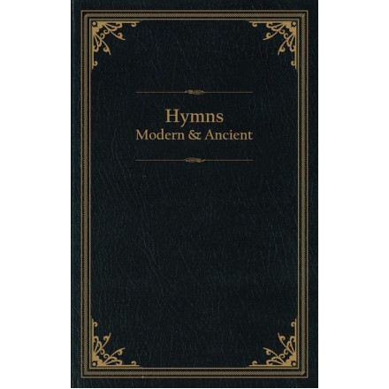 Hymns: Modern And Ancient