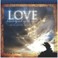 Love So Amazing (CD)