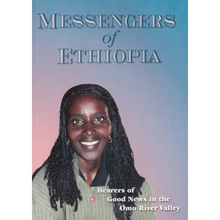 Messengers Of Ethiopia