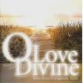 O Love Divine (CD)