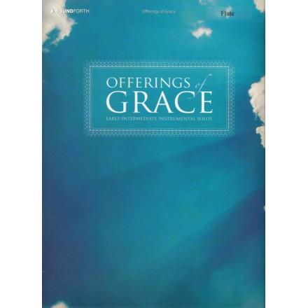 Offerings Of Grace