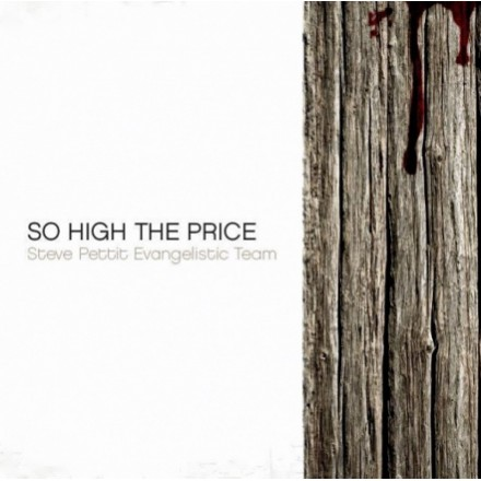 So High The Price (CD)