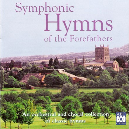 Symphonic Hymns Of The Forefathers (CD)