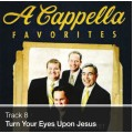 Track 08 - Turn You Eyes Upon Jesus (Download)
