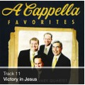 Track 11 - Victory in Jesus (Download)