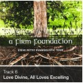 Track 06 - Love Divine, All Loves Excelling (Download)