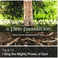 Track 12 - I Sing the Mighty Power of God (Download)