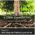 Track 13 - How Deep the Father's Love for Us (Download)