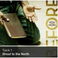 Track 01 - Shout to the North (Download)