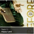 Track 11 - Happy Land (Download)