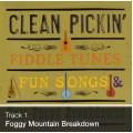 Track 01 - Foggy Mountain Breakdown (Download)