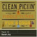 Track 10 - Sarah Joy (Download)