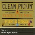 Track 11 - Black-Eyed Susie (Download)