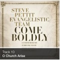 Track 10 - O Church, Arise (Download)