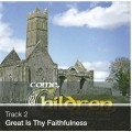 Track 02 - Great Is Thy Faithfulness (Download)