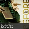 Complete Album - Before You Now (Download)