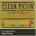 Complete Album - Clean Pickin' (Download)