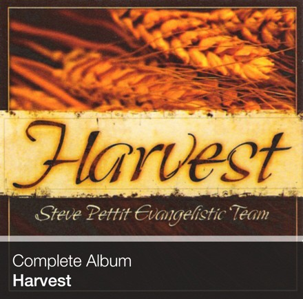 Complete Album - Harvest (Download)