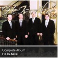 Complete Album - He Is Alive (Download)