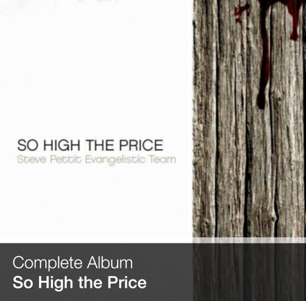 Complete Album - So High the Price (Download)