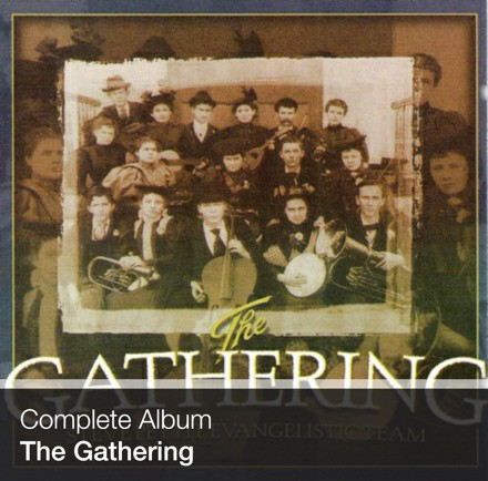 Complete Album - The Gathering (Download)