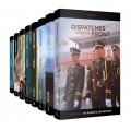 Dispatches From The Front (8-DVD set)