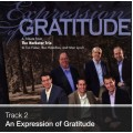 Track 02 - An Expression of Gratitude (Download)