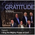 Track 08 - I Sing the Mighty Power of God (Download)