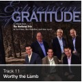 Track 11 - Worthy the Lamb (Download)
