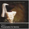 Track 01 - Proclamation for Service (Download)