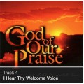Track 04 - I Hear Thy Welcome Voice (Download)