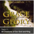 Track 11 - All Creatures Of Our God And King (Download)