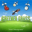 Greener Grass (CD)