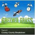 Track 06 - Cowley County Breakdown
