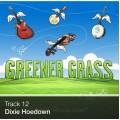 Track 12 - Dixie Hoedown (Download)