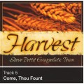 Track 05 - Come Thou Fount (Download)