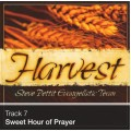 Track 07 - Sweet Hour of Prayer (Download)