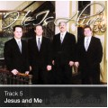 Track 05 - Jesus and Me (Download)