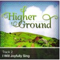 Track 02 - I Will Joyfully Sing (Download)