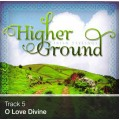 Track 05 - O Love Divine (Download)