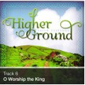 Track 06 - O Worship the King (Download)