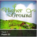 Track 07 - Psalm 23 (Download)