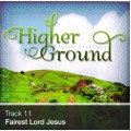 Track 11 - Fairest Lord Jesus (Download)