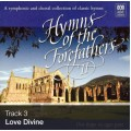 Track 03 - Love Divine (Download)