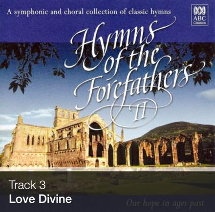 Track 03 - Love Divine (Download)
