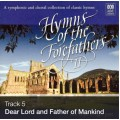 Track 05 - Dear Lord and Father of Mankind (Download)